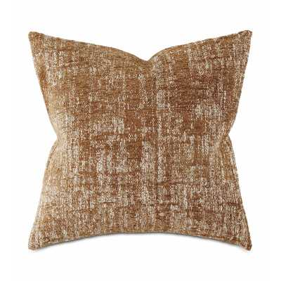 Eastern Accents Briget Square Pillow Cover & Insert Color: Rust - Perigold