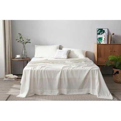 Linen Sheet Set - Wayfair