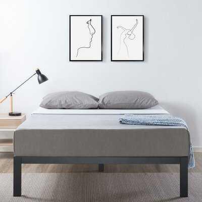Wayfair Sleep Platform Bed Frame - Wayfair