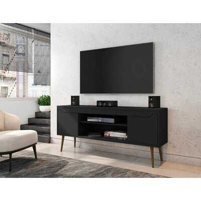 """Bewley TV Stand for TVs up to 60"""" - Wayfair"""