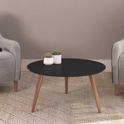Herulf 3 Legs Coffee Table - Wayfair