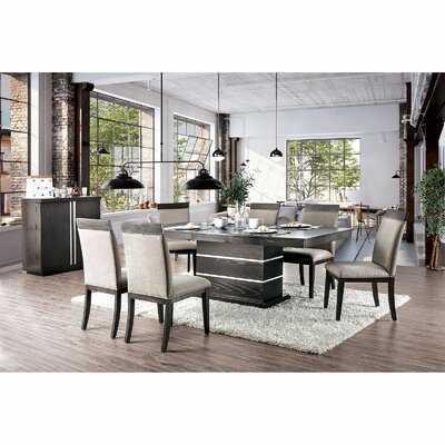 Brianne Extendable Dining Table - Wayfair