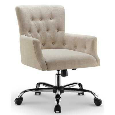 Jalissa Task Chair - Birch Lane
