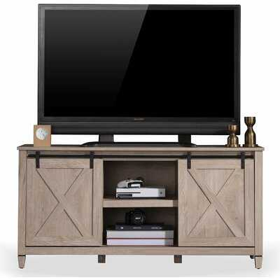 """Tahlia TV Stand for TVs up to 65"""" - Wayfair"""