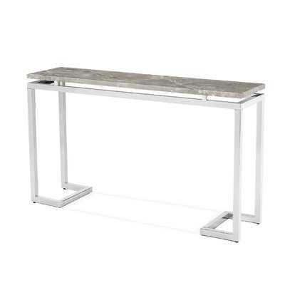 "Harper 52"" Console Table - Wayfair"
