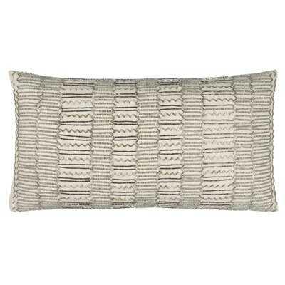Nowaczyk Cotton Lumbar Pillow - Wayfair