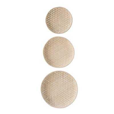 Round 3 Piece Basket Set - AllModern