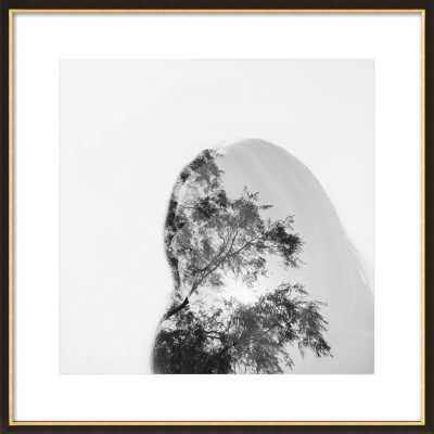 Made of Trees by Alicia Bock for Artfully Walls - Artfully Walls