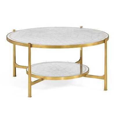 Coffee Table with Storage - Wayfair