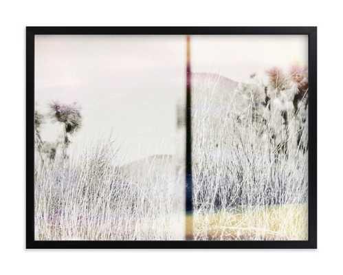 Joshua Tree Art Print - Minted