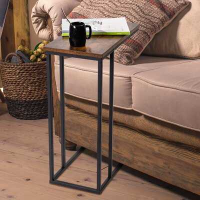Hiliritas C Table End Table - Wayfair