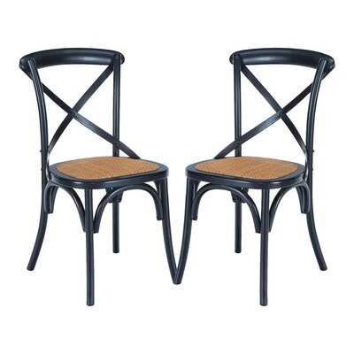 Cadboro Solid Wood Dining Chair - Birch Lane