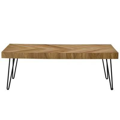 Stapleford Coffee Table - Wayfair