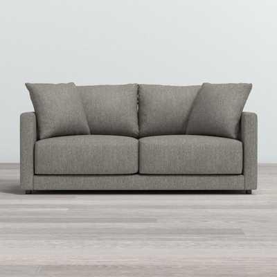 Gather Petite Apartment Sofa - Crate and Barrel