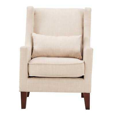 Lawford Wingback Chair - Birch Lane