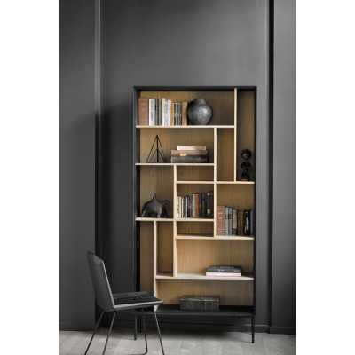 Ethnicraft Blackbird Standard Bookcase - Perigold
