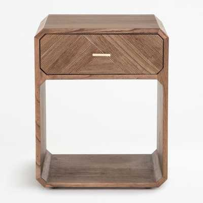 Rove Nightstand - Crate and Barrel