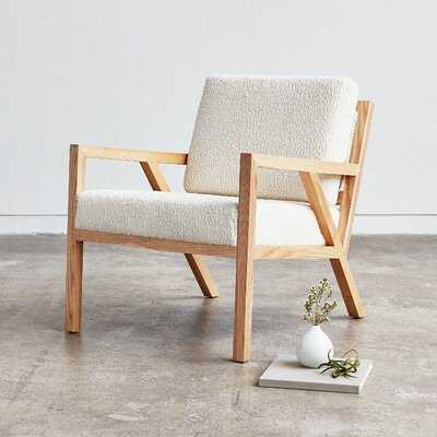 Truss Lounge Chair - Wayfair