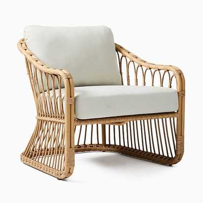 Tulum Lounge Chair - West Elm