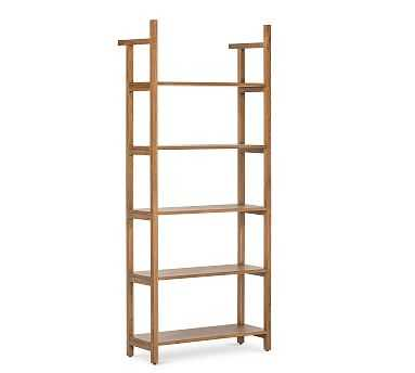 Genoa Bookcase - Pottery Barn