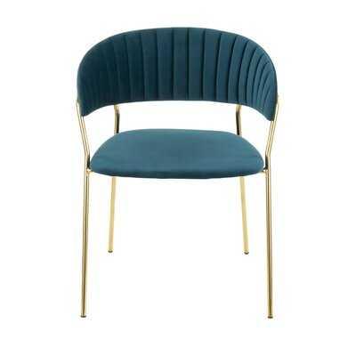 Bedner Upholstered Dining Chair - AllModern