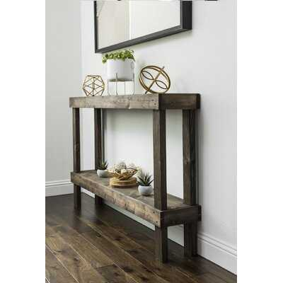 Dunlap Console Table Set - AllModern