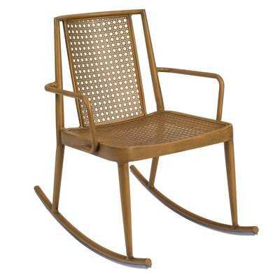 Parc Rocking Chair - AllModern
