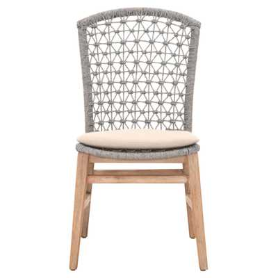 Lace Dining Chair, Set of 2 - Alder House