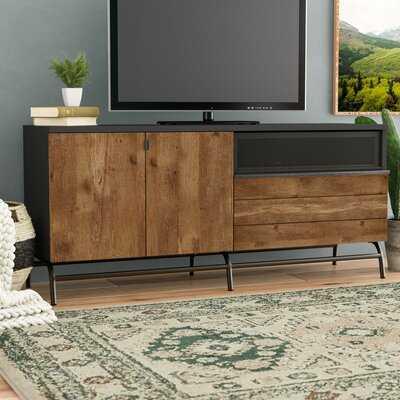 "Amalfi TV Stand for TVs up to 60"" - Wayfair"