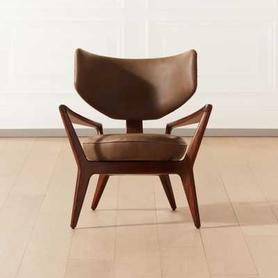 Casco Chair - CB2