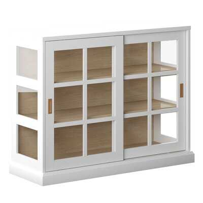 Meachum 2 Door Accent Cabinet - Wayfair