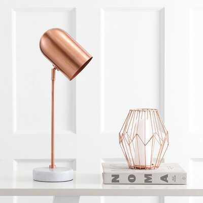 """Ashley 22"""" Desk Lamp - AllModern"""