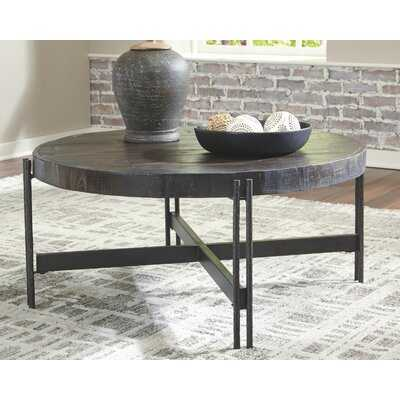 Mooreland Coffee Table - Wayfair
