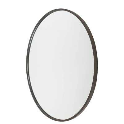 Aceyn Modern and Contemporary Wall Mirror - Wayfair