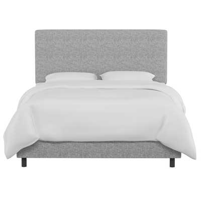 King Sawyer Bed in Zuma Pumice - Third & Vine