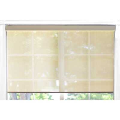 Interior Motorized Roller Shade - Wayfair
