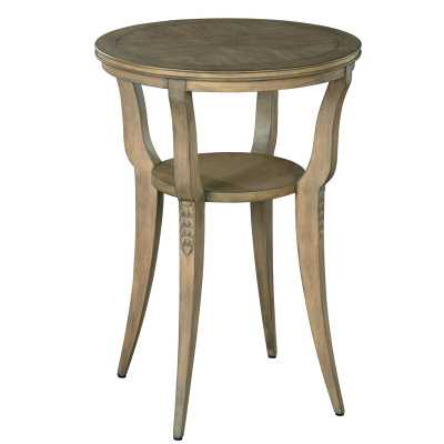 Hekman Accent Table - Perigold