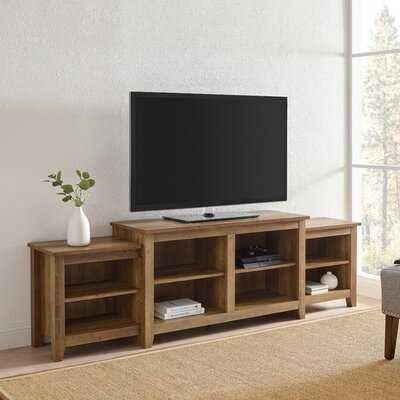 "Dooly TV Stand for TVs up to 85"" - Wayfair"