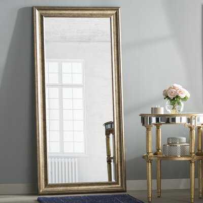 Jaylee Modern and Contemporary Beveled Full Length Mirror - Wayfair