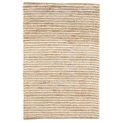 Twiggy Natural Woven Wool/Jute Rug - Wayfair
