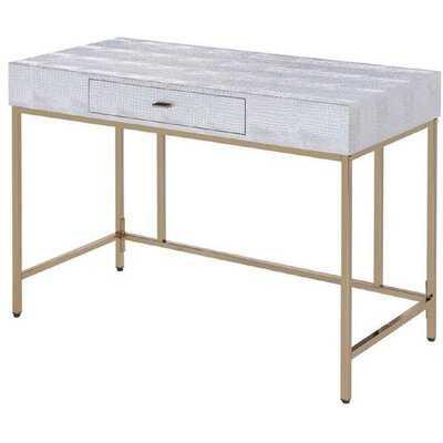 McAlester Desk - Wayfair