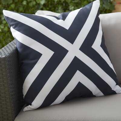 Greater Northdale Indoor/Outdoor Throw Pillow - Birch Lane