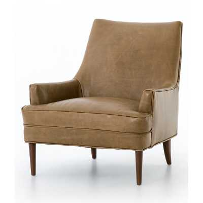 "Four Hands Danya 23"" Armchair - Perigold"