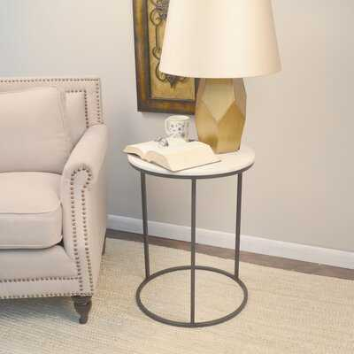 Baeza End Table - Wayfair