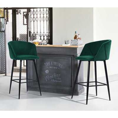 Futch Counter & Bar Stool - Wayfair