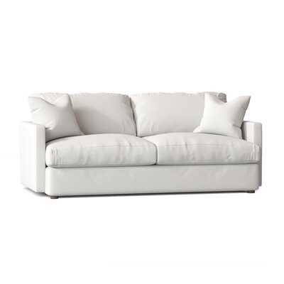 "Rylie 84"" Recessed Arm Sofa - Birch Lane"