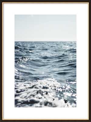 Glitter by Hilde Mork for Artfully Walls - Artfully Walls