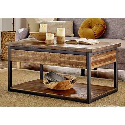 Vanna Coffee Table - Wayfair