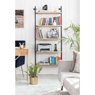 Aramazt Ladder Bookcase - Wayfair