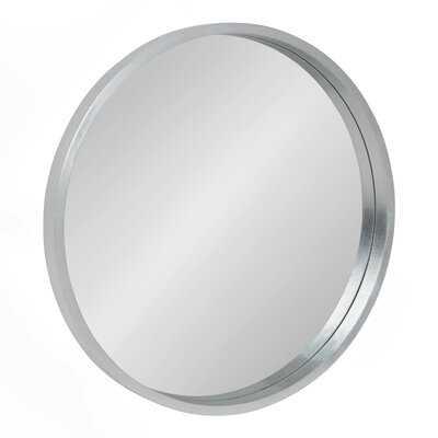 Riesner Modern & Contemporary Accent Mirror - AllModern